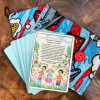 Intuitive Guidance Card Cases for Children, Donata Eigenseher, Edmonton, Canada