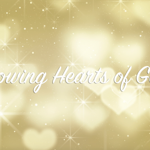 Growing Hearts of Gold Video Series, Donata Eigenseher, Edmonton, Canada